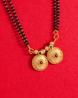 Holy Jewellery Mangalsutra History And Significance