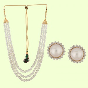 Miss Chic Pearl Jewellery