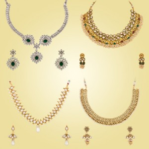 Women's Necklace Sets