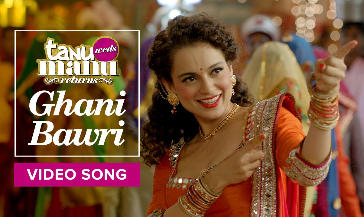 tanu weds manu film song download