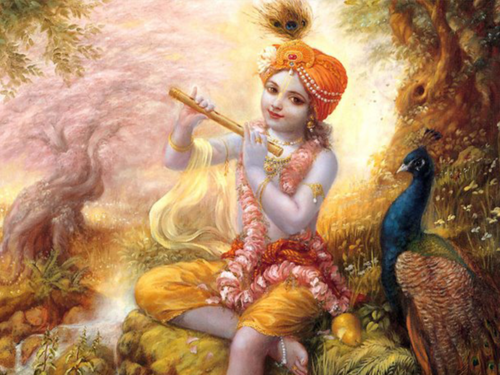5 Reasons Why Lord Krishna Is Loved By All