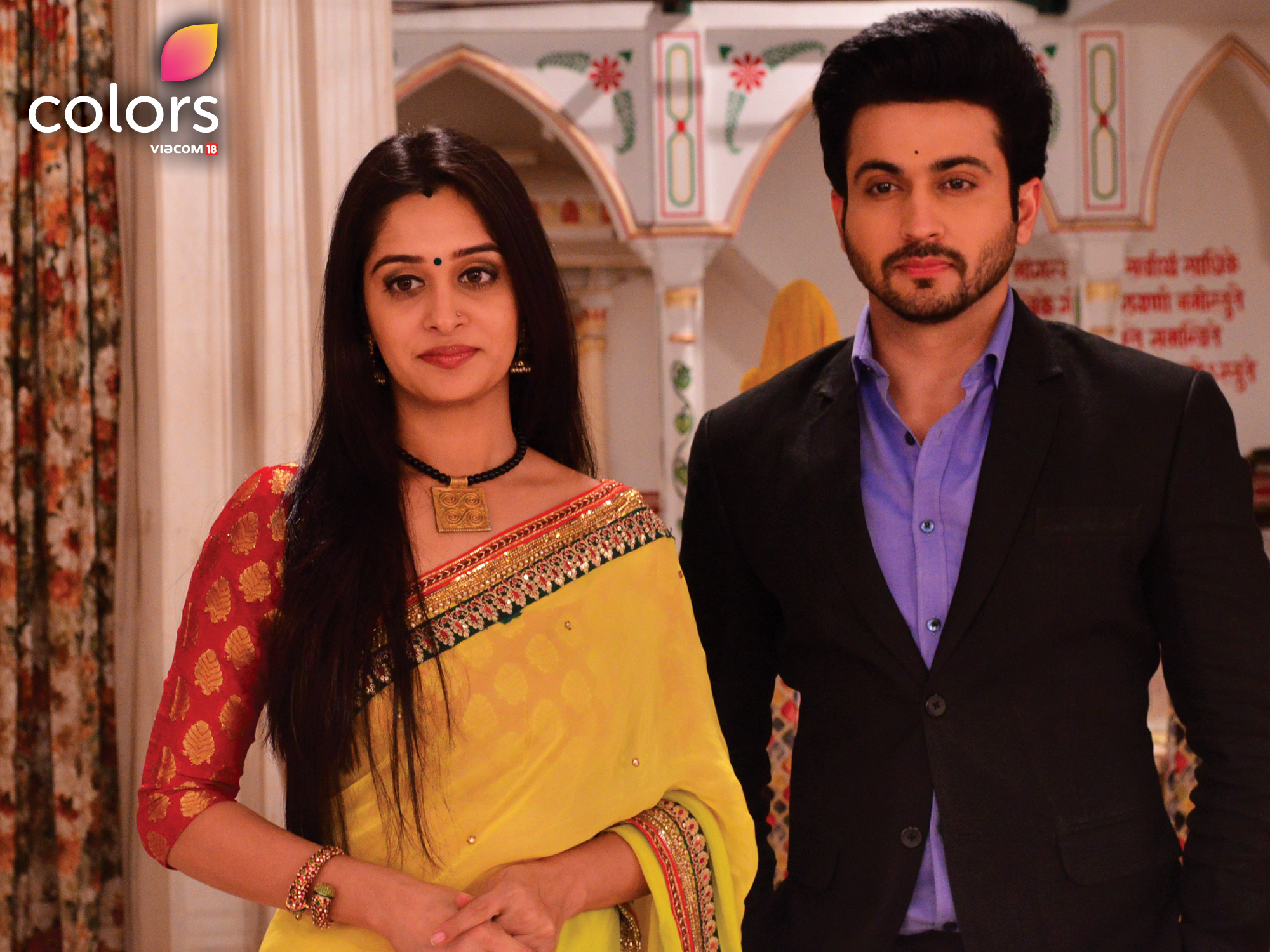 5 Colors TV Couples Who Restore Our Faith In Love!