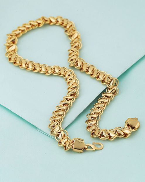 Stylish Bold Chain For Men voylla