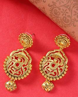 Great Maratha Festive Danglers