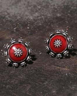 Moksha Antique Style Earrings