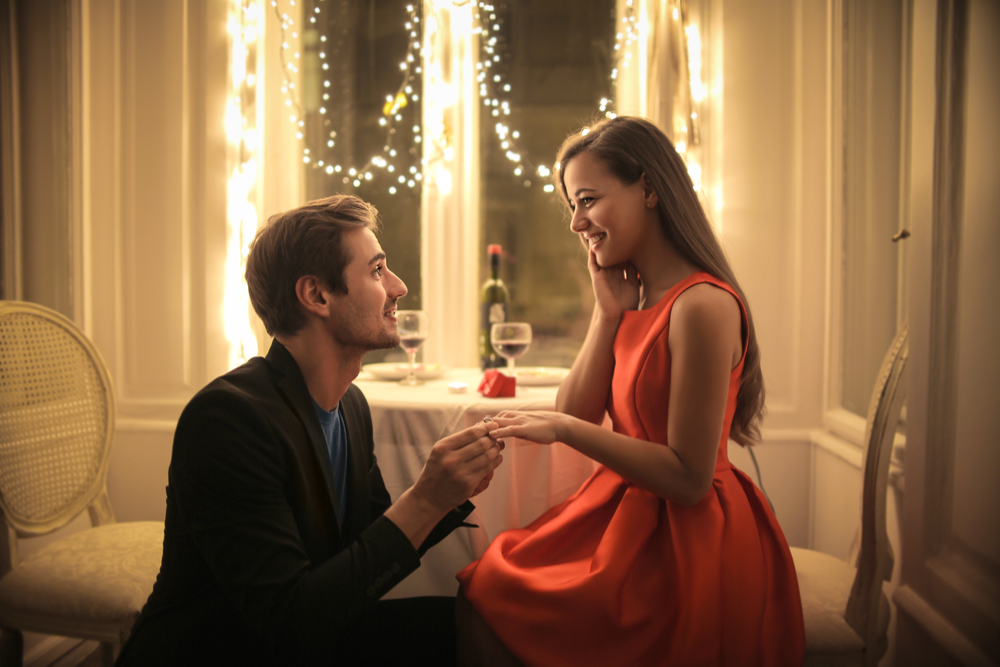 How To Propose A Girl? Most Romantic and Best Ways to Propose a Girl