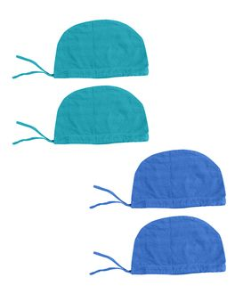 reusable and washable 4 caps