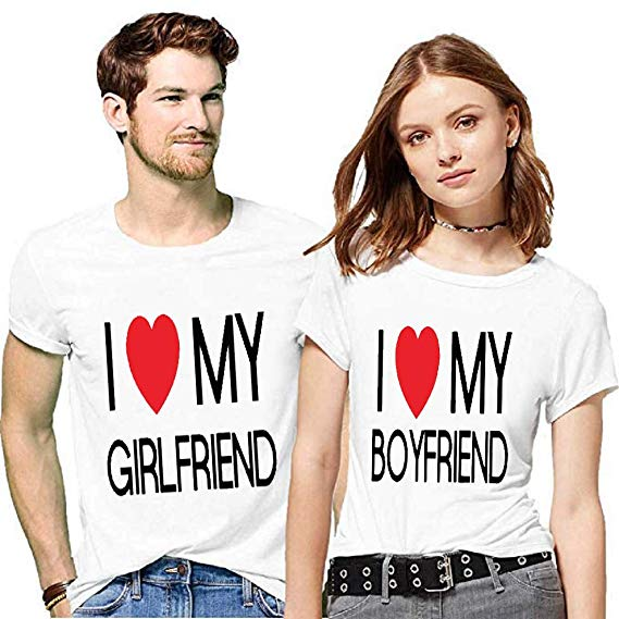 Apparel for valentine day gift