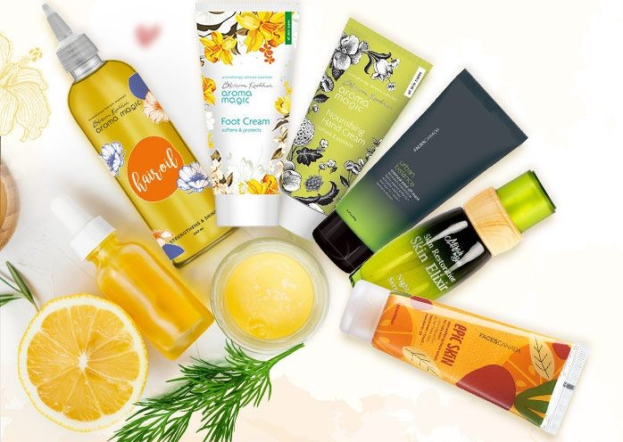 Health & Beauty Products for valentine day gift
