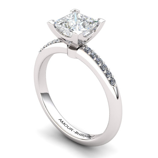 Ring for valentine day gift